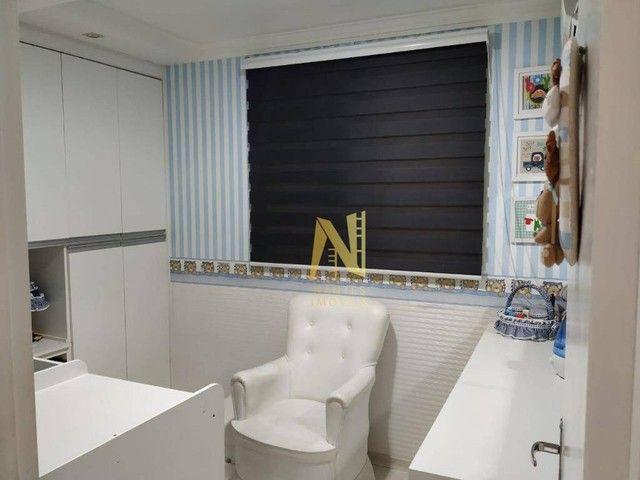 Apartamento em Jardim Das Américas, Londrina/PR de 44m² 2 quartos à venda por R$ 192.000,0 - Foto 8