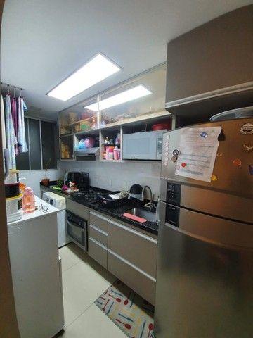 Apartamento em Universitário, Caruaru/PE de 47m² 2 quartos à venda por R$ 220.000,00 - Foto 7