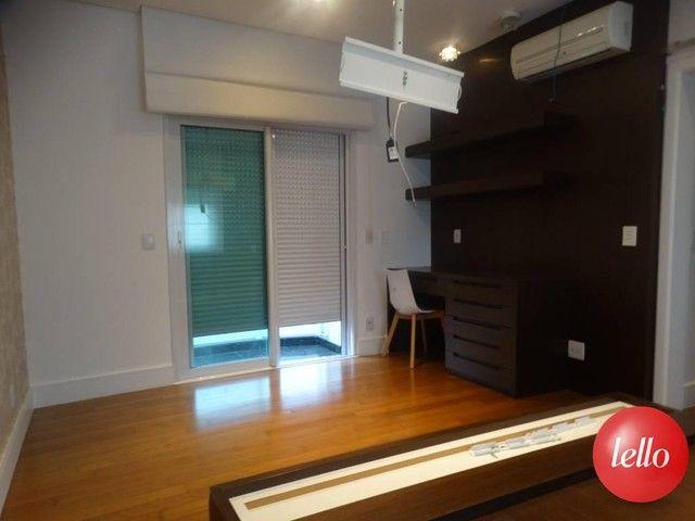 Apartamento para alugar com 4 dormitórios em Tatuapé, São paulo cod:197652 - Foto 15