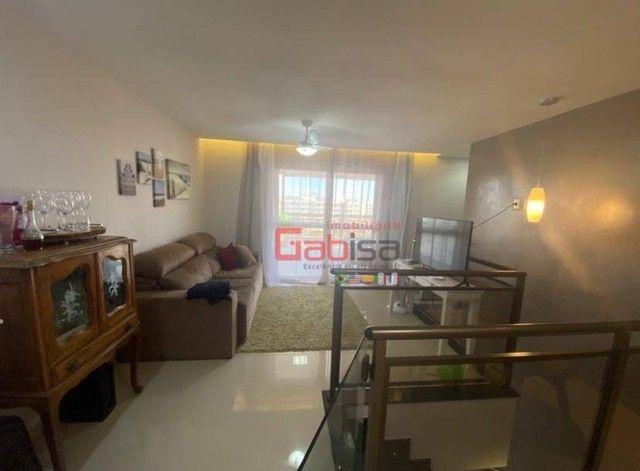 Cobertura com 3 dormitórios à venda, 224 m² por R$ 1.200.000,00 - Braga - Cabo Frio/RJ - Foto 18