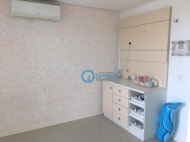 Apartamento com 3 dormitórios à venda, 135 m² por R$ 990.000 - Dionisio Torres - Fortaleza - Foto 11