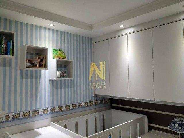 Apartamento em Jardim Das Américas, Londrina/PR de 44m² 2 quartos à venda por R$ 192.000,0 - Foto 11