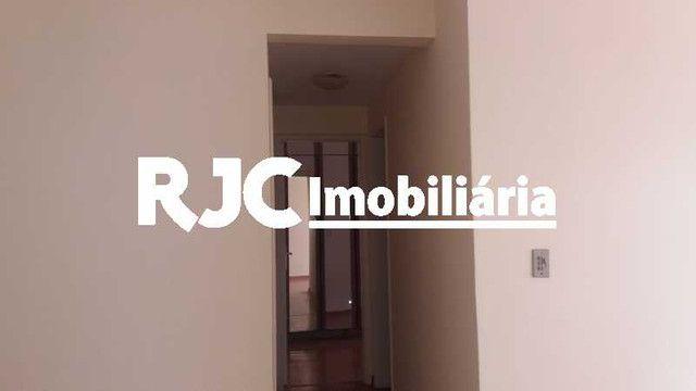 Apartamento à venda com 3 dormitórios em Tijuca, Rio de janeiro cod:MBAP33422 - Foto 4