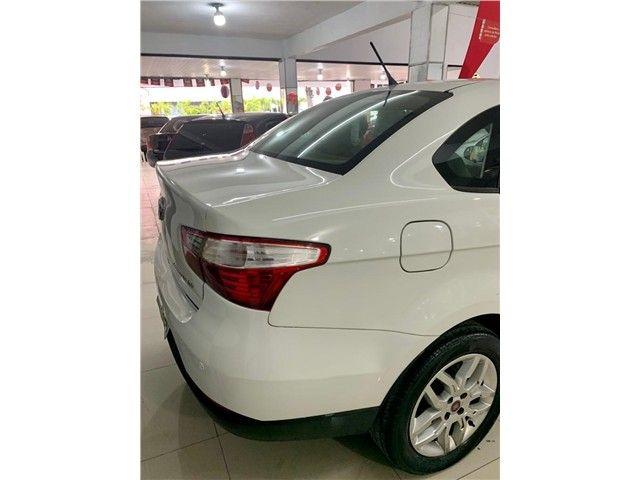 Fiat Grand siena 2013 1.6 mpi essence 16v flex 4p automatizado - Foto 9