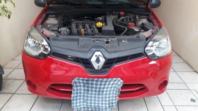 CLIO Renault  2013  Lindo 56000 Km ÓTIMO ESTADO  ! - Foto 5