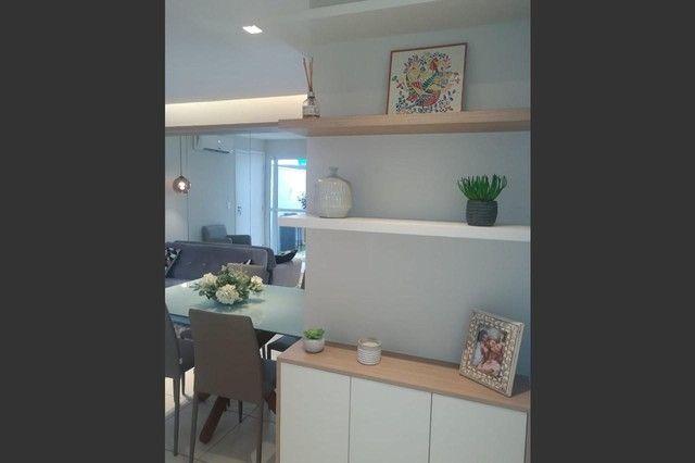 Apartamento em São Pedro, Ribeirão das Neves/MG de 40m² 2 quartos à venda por R$ 126.900,0 - Foto 15