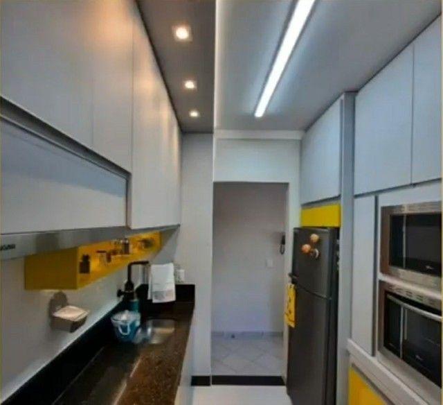 Lindo Apartamento Residencial Carima Próximo Uniderp - Foto 10
