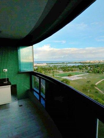 Apartamento à venda, EDF DR CARLOS MELO no Jardins Aracaju SE - Foto 4