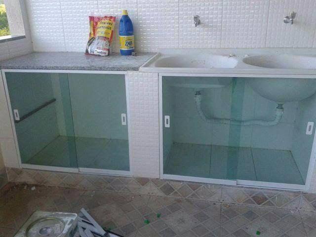 Vendas é instalações de vidros comum e temperados.