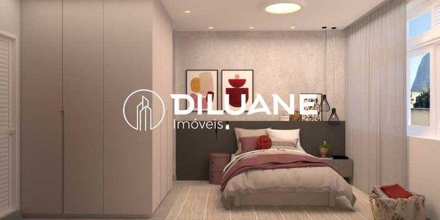 Apartamento à venda com 2 dormitórios em Humaitá, Rio de janeiro cod:BTAP20370 - Foto 11