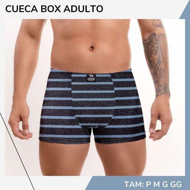 Cuecas masculino adulto - Foto 6