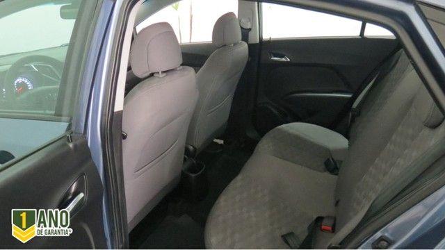 Hyundai HB20S 1.6 Comfort Plus Flex 4p - Foto 16
