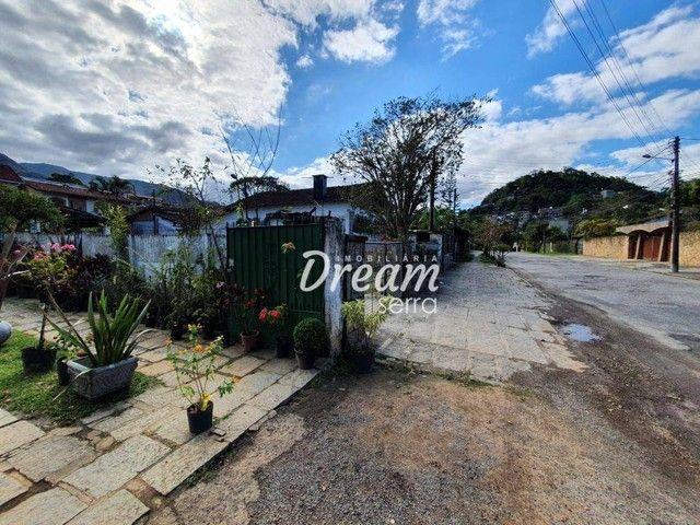 Casa com 3 dormitórios à venda, 104 m² por R$ 790.000,00 - Alto - Teresópolis/RJ - Foto 8