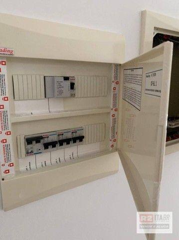 Conjunto, 43 m² - venda por R$ 175.000 ou aluguel por R$ 1.500/mês - Valongo - Santos/SP - Foto 2