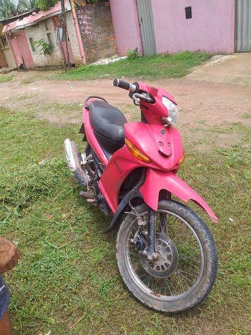 Vendo moto - Foto 6