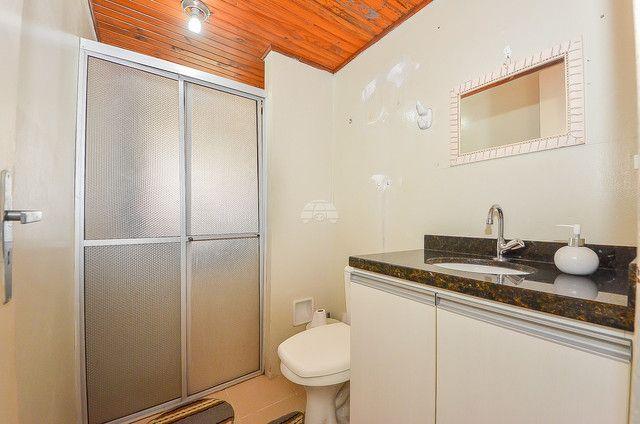 Apartamento à venda com 1 dormitórios em Alto boqueirão, Curitiba cod:934261 - Foto 14