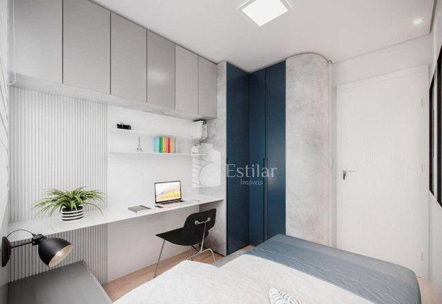 Apartamento 03 quartos no Campo Comprido, Curitiba - Foto 9