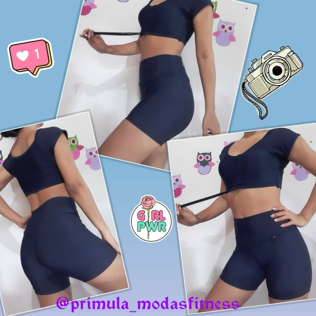 Moda fitness - Foto 6