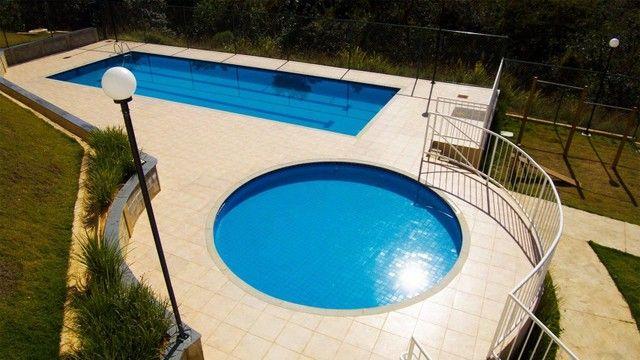 Apartamento em Palmital, Lagoa Santa/MG de 59m² 2 quartos à venda por R$ 152.500,00 - Foto 6