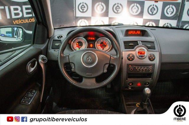 Renault MEGANE GRAND TOUR DYNAMIQUE - Foto 8