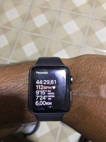 apple watch série 3 42mm - Foto 5