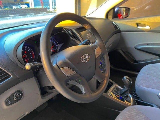 Hyundai hb20 1.6 premium automático - Foto 8