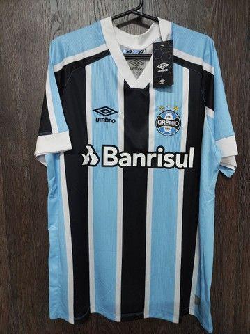 Camisas originais de times de futebol - Foto 4