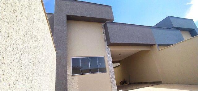 Bela casa 3/4 sendo1 suíte, no Buriti Sereno em Aparecida de Goiânia. - Foto 19