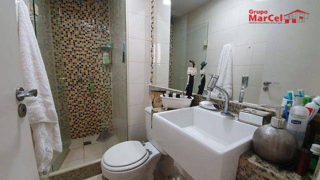 Villas da Barra - Pan Paradiso/Apartamento com 3 dormitórios à venda, 68 m² por R$ 540.000 - Foto 5
