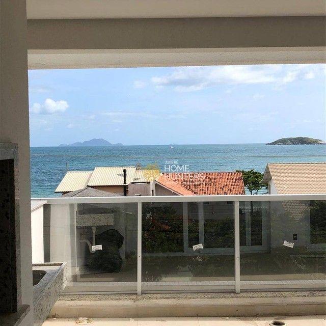 Excelente apartamento vista mar - Foto 19