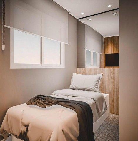Apartamento em Cajuru, Curitiba/PR de 29m² 2 quartos à venda por R$ 189.900,00 - Foto 10