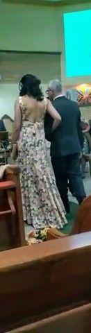 Vestido Fiore Di Campi - Foto 2