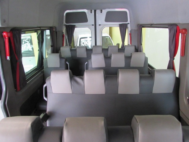 Sprinter 415 Escolar 2012/2012 - Foto 6