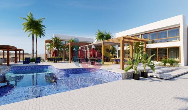 Apartamento à venda, 3 quartos, 3 suítes, 1 vaga, Barra Grande - Maraú /BA - Foto 5