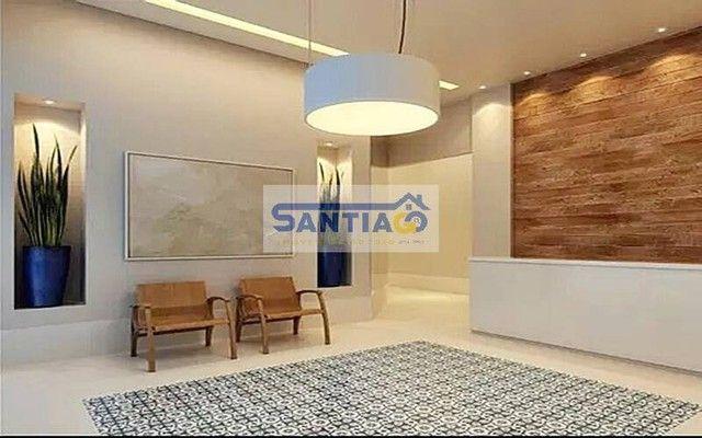 Apartamento a venda de 3 quartos no Braga em Cabo Frio - Foto 12