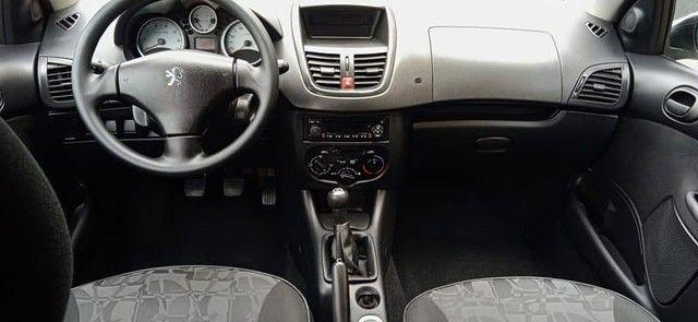 Peugeot 207 SW XR SPORT 1.4 8V FLEX 4P - Foto 8