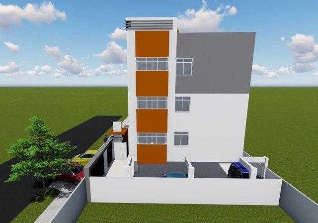 Apartamento em Afonso Pena, São José dos Pinhais/PR de 48m² 2 quartos à venda por R$ 210.0 - Foto 2