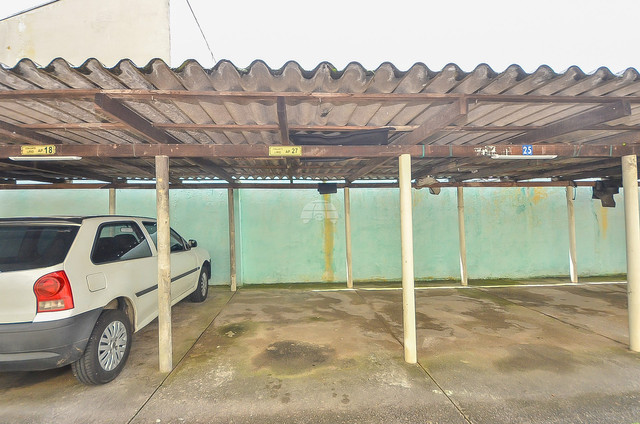 Apartamento à venda com 1 dormitórios em Alto boqueirão, Curitiba cod:934261 - Foto 15