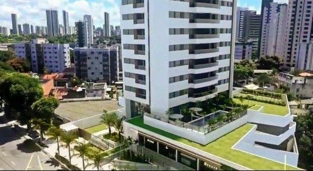 LR\\ Edf. Fernado Teixeira Bastos/ Ótimo lançamento! apartamento 2/ 3 quartos
