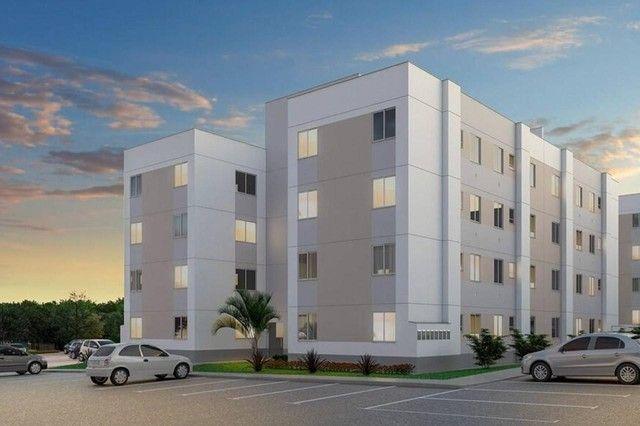 Apartamento em Centro, Ribeirão das Neves/MG de 43m² 2 quartos à venda por R$ 128.000,00 - Foto 6