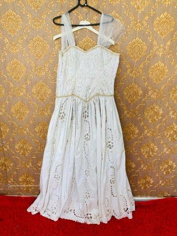 Vendo vestidos de festa e noiva - Foto 4