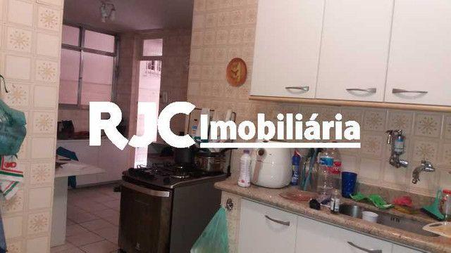 Apartamento à venda com 3 dormitórios em Tijuca, Rio de janeiro cod:MBAP33422 - Foto 11