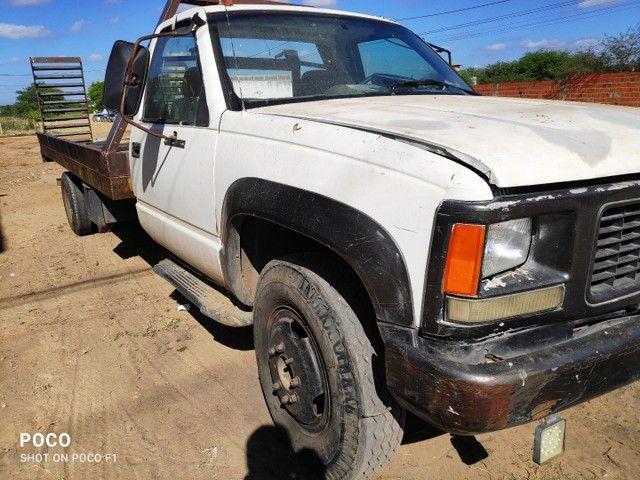 Caminhão GMC 6-150 - Foto 4