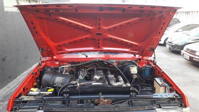 F1000 4x4. Turbo Diesel. Ford. - Foto 18