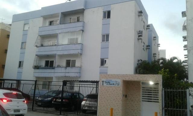 Aluga-se apartamento na Gruta de Lourdes, 3 quartos