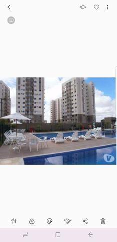Vendo Apartamento no Águas do Madeira