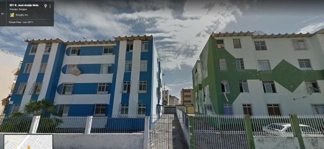 Apartamento no Orlando Dantas
