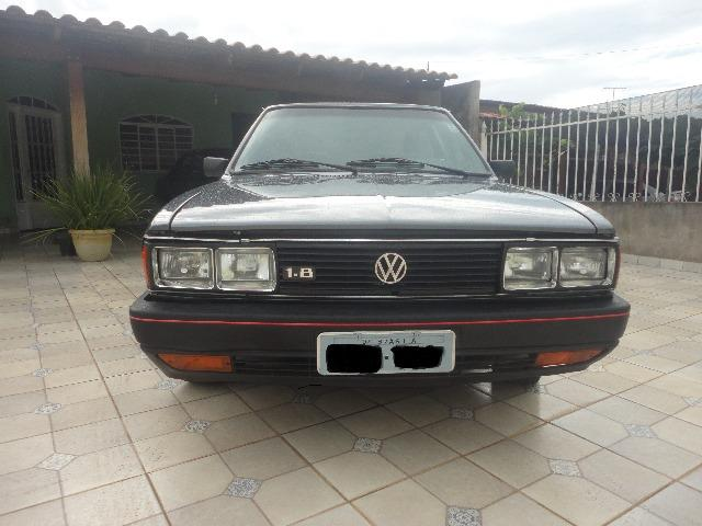 Vw - Volkswagen Passat Gts pointer; opala 6cc coupe;diplomata; Chevrolet C-10