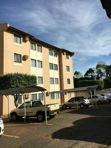 Apartamento na 14 de julho - Monte Castelo