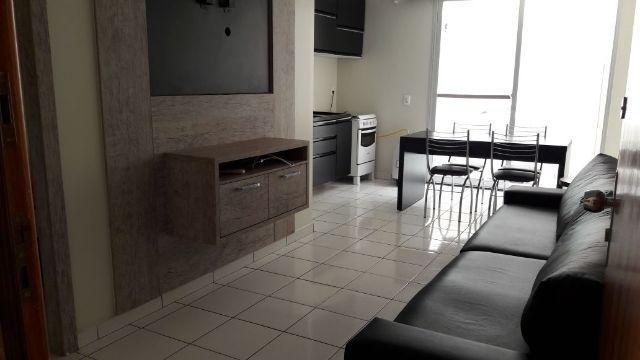 Apartamento 01 Quarto Sudoeste Reformado Mobiliado Alto Padrão R 1.500